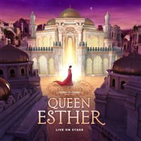 "Sight & Sound Theatre - ""Queen Esther"""