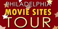 Philadelphia's Fabulous Movie Sites