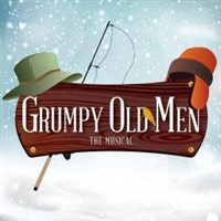 Dutch Apple Dinner Theatre - Grumpy Old Men