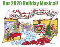 Hunterdon Hills - 2020 Holiday Musical