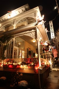 Cape May Yuletide