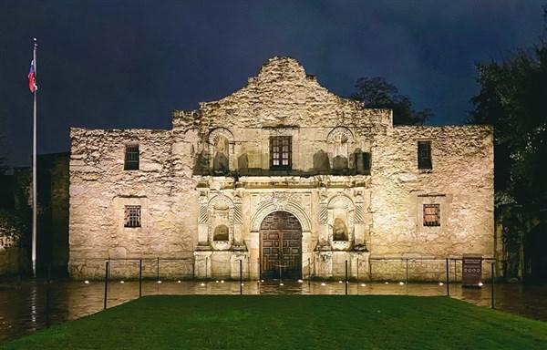 Grand Texas Circle