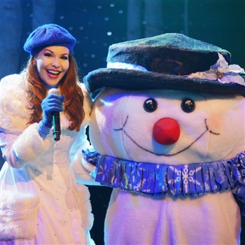 Winter Wonderland at American Music Theatre