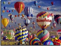 New Jersey Festival of Balloons