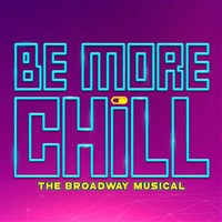 Be More Chill on Broadway