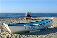 Cape May, New Jersey - Free Time