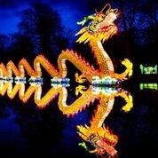 Chinese Lantern Festival in Philadelphia