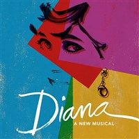 Diana on Broadway