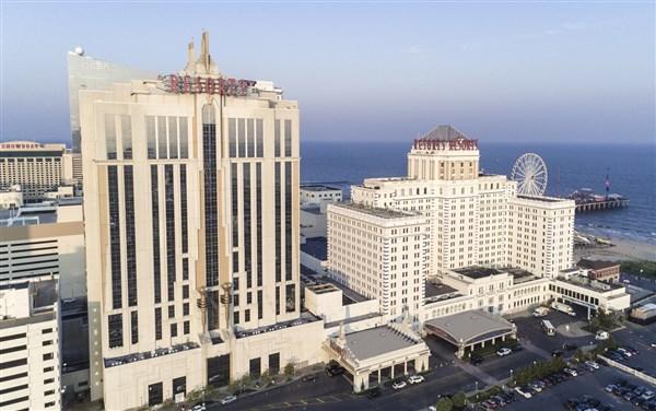 Resorts Casino Hotel - Atlantic City, NJ
