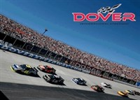 NASCAR  - Dover North Grandstand