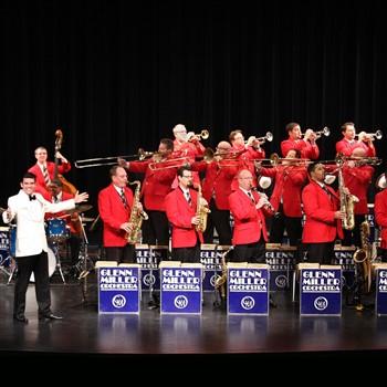 The Glenn Miller Orchestra at Penn's Peak