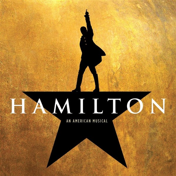 Hamilton on Broadway - Philadelphia