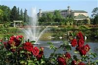 Hershey Gardens & Trolley Tour