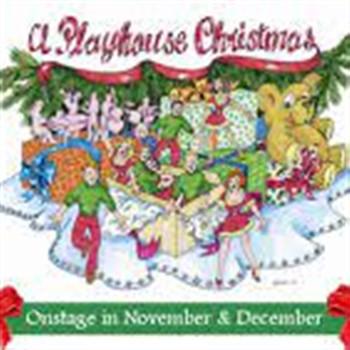 Hunterdon Hills - A Playhouse Christmas