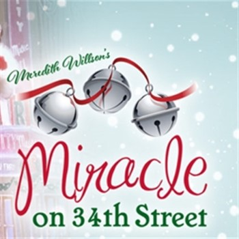 Dutch Apple Dinner Theatre -Miracle on 34th Street