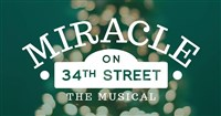 Miracle on 34th Street at Allenberry Playhouse