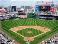 Phillies @ Washington Nationals