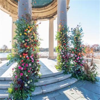 Philadelphia Flower Show 2021
