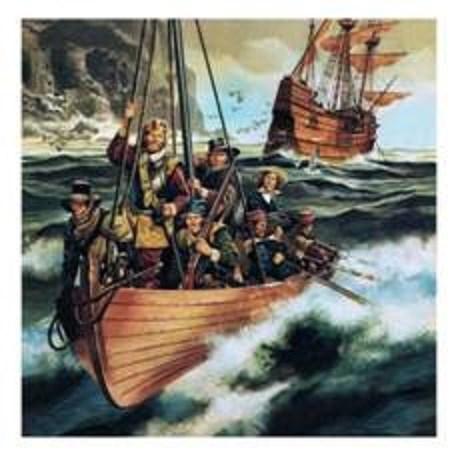 The Pilgrim Path to America