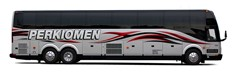 Perkiomen's fleet is safe, dependable, modern, well maintained and clean.