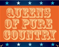 Hunterdon Hills - Queens of Pure Country
