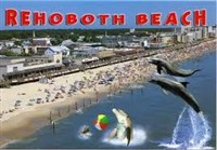 Rehoboth Beach-Free Time