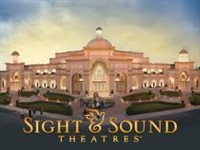 "Sight & Sound Theatre - ""Jesus"""