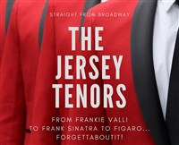 Hunterdon Hills - The Jersey Tenors