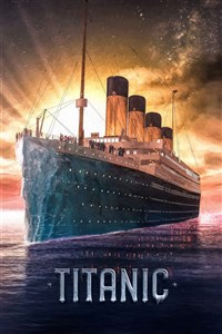 Titanic at the Fulton Theatre
