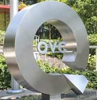 QVC Christmas Tour