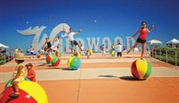 Wildwood, New Jersey - Free Time